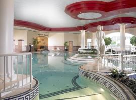 Rochestown Park Hotel