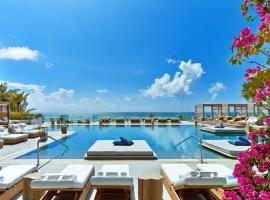 1 Hotel South Beach, Miami Beach