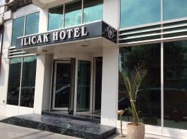 Ilıcak Hotel
