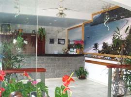 Hotel Pousada Miramar