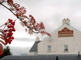 The Leadburn Inn, Penicuik