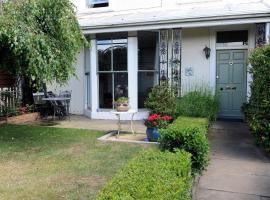 Riverview Guest House, Waterloo