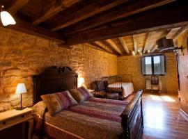 Mejores hoteles y hospedajes cerca de Ros, España