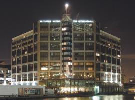 فندق بريتانيا إنترناشيونال كناري وارف