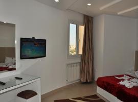 Hotel Fahd
