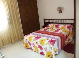 Mejores hoteles y hospedajes cerca de Cárcar, España