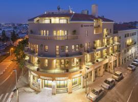 فندق مارغوسا تل أبيب يافا