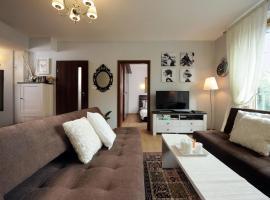 Apartament Klasyka