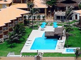 Bouganville Hotel