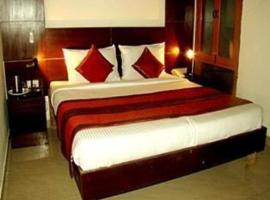 Hotel delight Inn, Nova Deli