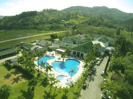 Hotel Termas, Gravatal