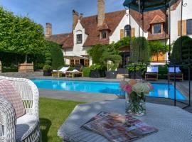 Exclusive Suites The Secret Garden