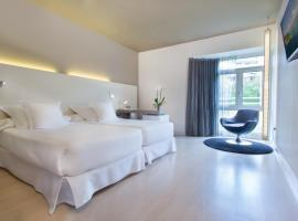 Los 6 mejores hoteles cerca de Costa de Guipúzcoa ...