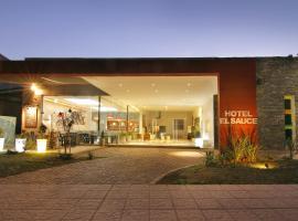 Hotel El Sauce, Santa Rosa de Calamuchita