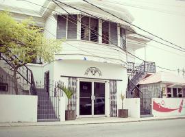 Caribbean Palms Inn
