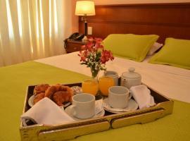 RealNoa Hotel