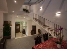 Mejores hoteles y hospedajes cerca de Fuente de Pedro ...