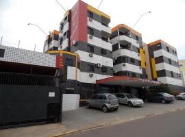 Hotel Rota do Pantanal, Presidente Prudente
