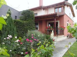 Mejores hoteles y hospedajes cerca de Tardajos, España