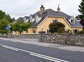 Ballykisteen Lodge, Monard