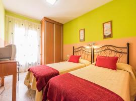 Mejores hoteles y hospedajes cerca de Valdilecha, España