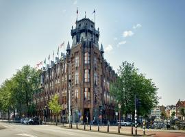 Grand Hotel Amrâth Amsterdam
