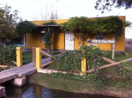 Don Pablo posada Rural