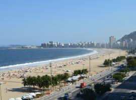 فندق ريو لانكستر