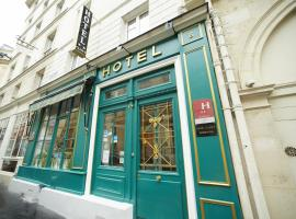 Hotel Cluny Sorbonne