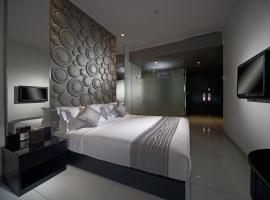 FM7 Resort Hotel - Jakarta Airport, Tangerang