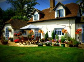 Latchetts Cottage, Horley