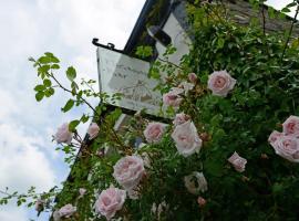 The Mulberry Inn, Llansantffraid Glyn Ceiriog