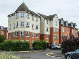 Sawadee Apartments, Warwick