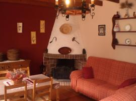 Os 6 melhores hotéis de Viñuela, Espanha (a partir de R$ 204)