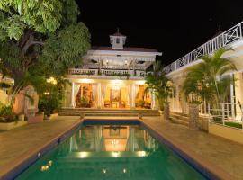 Eden Gardens Wellness Resort & Spa, Kingston