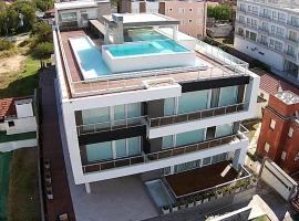 Eighteen Apartments, Villa Gesell