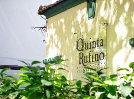Quinta Rufino Bed & Breakfast