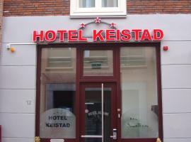Hotel Keistad