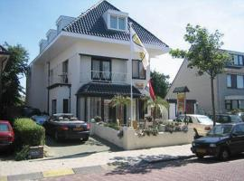 Hotel / Pension Villa Tanahlot