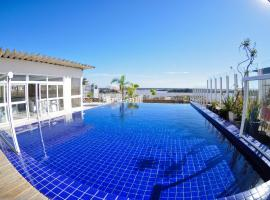 Hotel Continental Porto Alegre e Centro de Eventos