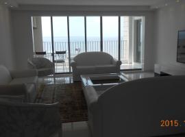 Appartements Libreville-Bord-de-Mer