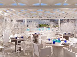 Mykonos Bay Resort & Villas
