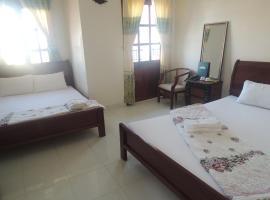 Hai Phuong Hotel, Ha Tien