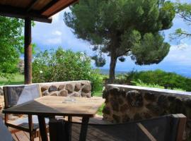 Vered Hagalil Holiday Village Hotel, Chorazim