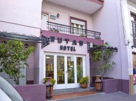 Rutas Hotel