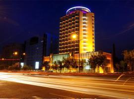 Changchun Hualida Hotel, Changchun