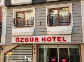 فندق أوزغور
