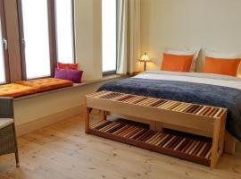 Bed & Breakfast Exterlaer, Antuérpia