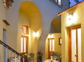 Casa Nannina
