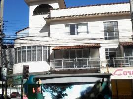 Apartment Terezopolis